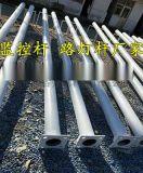 天津八棱監控杆廠家,天津3米監控立杆小區道路專用