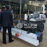 新型研发路面摊铺机|激光整平机