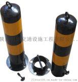 西安EVA防撞柱,西安防護柱,交通設施固定路樁
