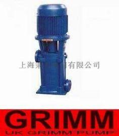 进口便拆式高层建筑多级管道泵(欧美进口品牌)