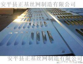 闽侯小区/桥梁/冷却塔声屏障隔音墙吸音板透明板组合