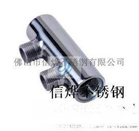 不锈钢分水器,USU304自来水水分水器厂家直销