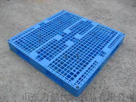 化工塑料托盘网式叉车托盘1412