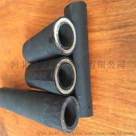 多种型号高压钢丝缠绕胶管