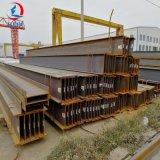 天津H型钢 定尺焊接高频焊h型钢 工字钢 镀锌加工