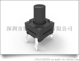 西安4.5高的电子产品防水按键轻触开关品牌如何