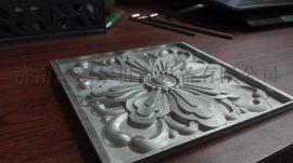 金属雕刻机 小型模具雕铣机 多功能