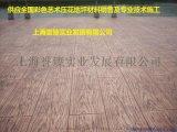 株洲小區彩色水泥地面,廣場壓模路面