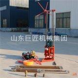 QZ-2A型地質鑽探機三相電勘察取芯設備