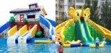吉林大型水上樂園熱銷中移動支架水池