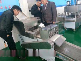 多功能高产量江米条机