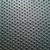 折弯装饰带孔镀锌板不锈钢铝合金冲孔板