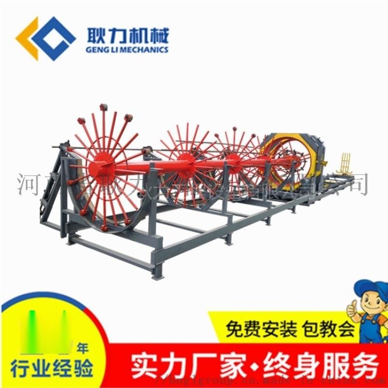 深圳供應鋼筋籠滾焊機哪個牌子好
