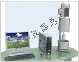 混凝土粘度数控智能测试仪