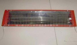 红外线碳纤维石英电热管