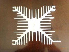 阳光大功率可控硅散热器