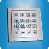 非標準金屬鍵盤(KH-AA77)