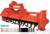 重型侧边传动变速旋耕机(200)