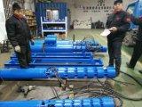 臥式安裝型水池潛水泵
