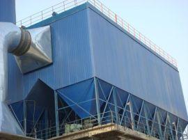 河北盛义专业生产沥青搅拌站除尘器