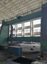 8米数控立式车床5280金属车削机床