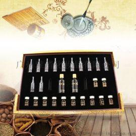 广州雅清化妆品有限公司生产胸部调理套