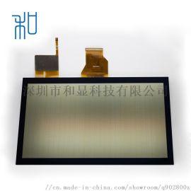 专注液晶总成全贴合,总成开发设计,TP+LCM贴合