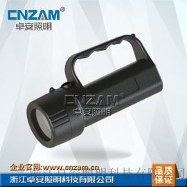 防爆强光工作灯BAD301手电筒石化