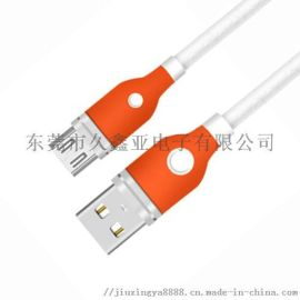 USB C公Lightning蘋果數據線