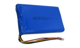 1261110 5000mah7.4v 聚合物电池