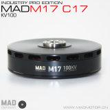 MAD/农业 植保无刷电机 M17 U13