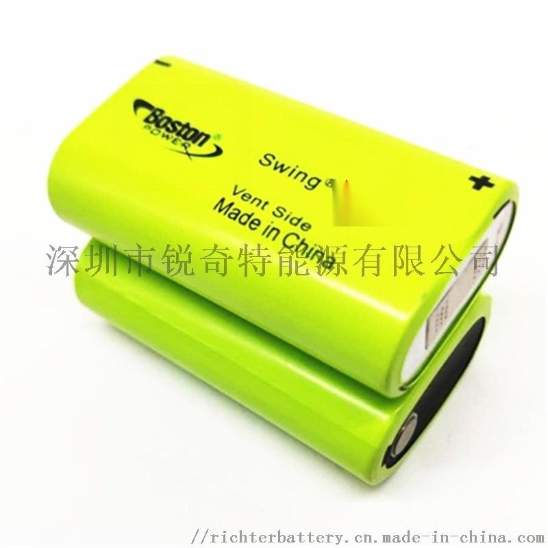 boston5300波士頓-40℃低溫鋰電池
