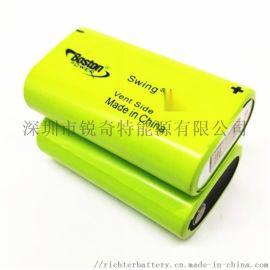 boston5300波士顿-40℃低温锂电池