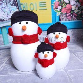 新款毛绒玩具圣诞老人定制各类中**创意毛绒玩具