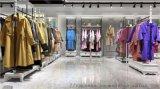 风尚风衣品牌折扣女装库存货源一件代发