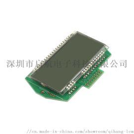 段码液晶屏 段码液晶显示模块