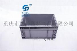 欧标箱600148塑料箱周转箱欧标物流箱