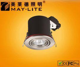 LED防火筒灯/卤素防火筒灯 ML-1306