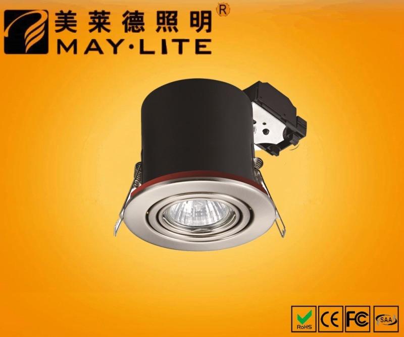 LED防火筒燈/鹵素防火筒燈 ML-1306