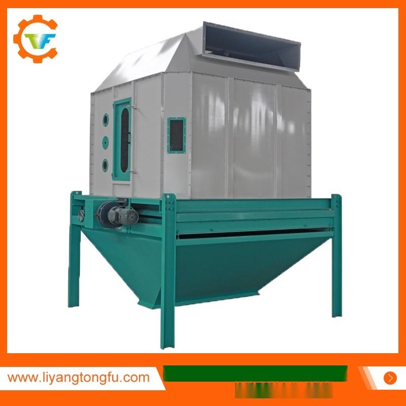 MKLB3.2飼料加工顆粒冷卻機