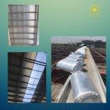 钢结构屋顶保温毯,小气泡铝隔热材