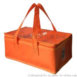 手提束口 保温袋 冰包袋 保温包 午餐包 饭盒袋