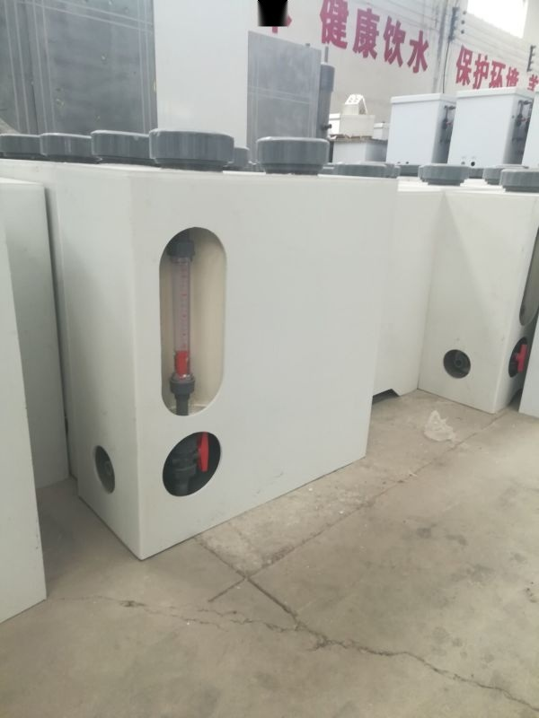 贵州缓释消毒器厂家/居民饮用水消毒设备