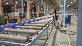 悬挂式铆钳生产线 铆钳生产线 汽车车架铆接生产线