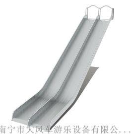 南宁幼儿园玩具厂室外组合不锈钢滑梯 大型游乐设备