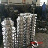厂家直销  带颈对焊法兰 不锈钢法兰厂家
