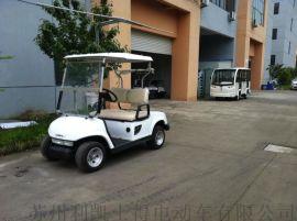 利凱士得2人座電動高爾夫球車