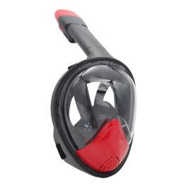 折叠潜水面罩全干式浮潜面罩