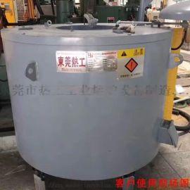 压铸厂节能电炉,吨铝只要350度电