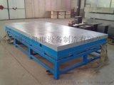找铸铁平台就来河北康兴规格齐全优质的售后服务
